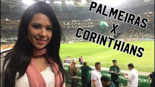 Vlog do Jogão entre Palmeiras X Corinthians ! Espero que gostem ;) Logo terá vídeo nos outros estádios também! Morumbi, Vila Belmiro ... Me sigam nas redes ...