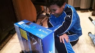 mom buys kid a fake PS4 for Christmas! MUST WATCH!!!