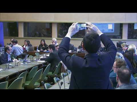 Multistakeholder Consultation on Defining Internet Universality Indicators