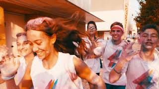 The Color Run 2018 - Milano