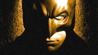 THE BATMAN (The Hidden)