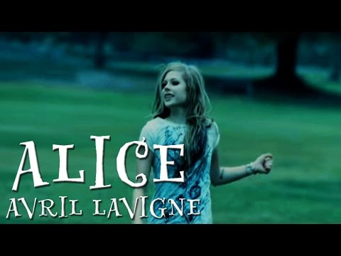 Alice (Underground) (OST by Avril Lavigne)