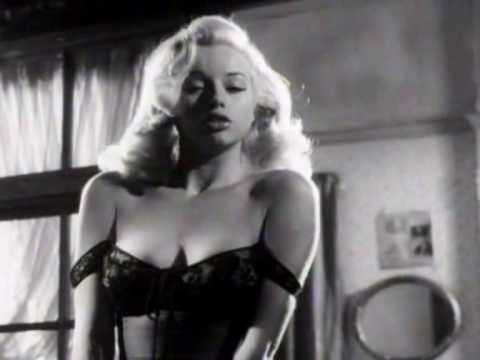 Diana Dors Topless. #OOPS