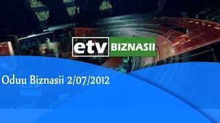Oduu Biznasii 2/07/2012