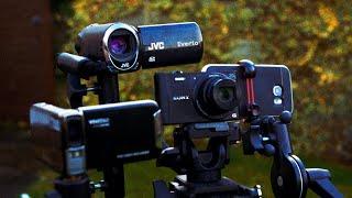 Video What's the Best Cheap Video Camera? (Under $250) MP3, 3GP, MP4, WEBM, AVI, FLV Juli 2018