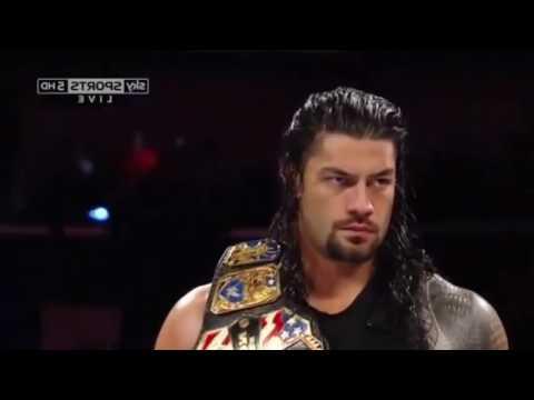 WWE Raw 9 January 2017 Full Show Part 1   WWE Monday Night Raw 1 9 17 Full Show HQ
