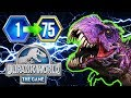Download Lagu ALL BATTLE STAGES 1-75 (JURASSIC WORLD) Mp3 Free