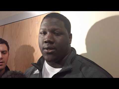 Jamon Brown Interview 1/5/2014 video.