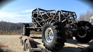 Download Video THE BADDEST FORD POWERED ROCK BOUNCER ON THE PLANET!!! MP3 3GP MP4