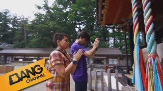 Majidea Japan 5 September 2013 - Thai Travel TV Show
