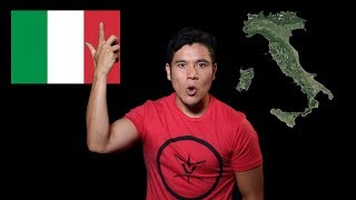 Video Geography Now! Italy MP3, 3GP, MP4, WEBM, AVI, FLV Juli 2018
