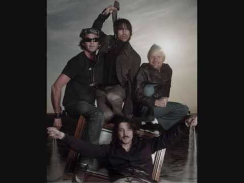 Melancholy Mechanics (1995) (Song) by Red Hot Chili Peppers