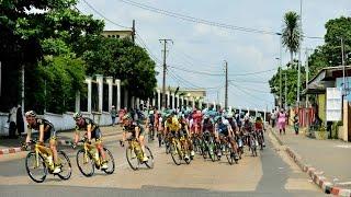 Video Tropicale Amissa Bongo 2017 :  Étape 6 Akanda Libreville 133 km MP3, 3GP, MP4, WEBM, AVI, FLV Oktober 2017