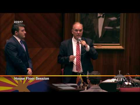 Arizona House of Representatives passes a proclamation condemning the Khojaly Genocide