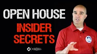 Real Estate Open House Tips