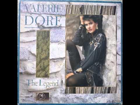 Tekst piosenki Valerie Dore - The End of the Story po polsku