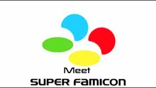 Meet Famicon 2017