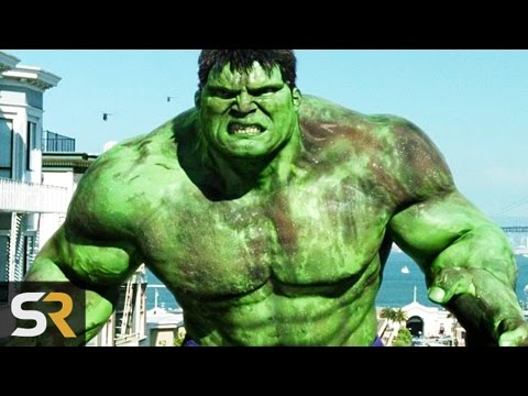 10 Embarrassingly Bad CGI Moments in Popular