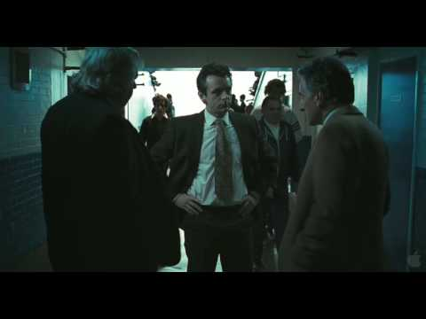 The Damned United Trailer HD