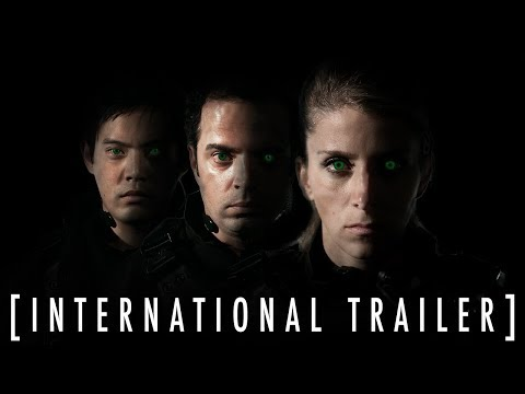 Project E.1337: ALPHA [International Trailer] (2018)
