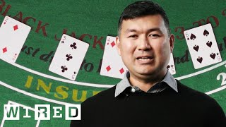 Video Blackjack Expert Explains How Card Counting Works | WIRED MP3, 3GP, MP4, WEBM, AVI, FLV Februari 2019