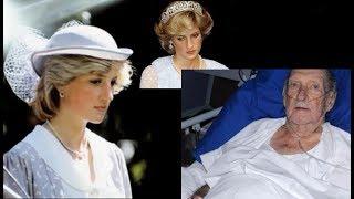 """Agente jubilado del MI5 confiesa en su lecho de muerte: """"yo acabe con la vida a la princesa Diana"""". Un agente retirado del..."""