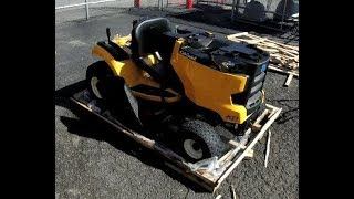 8. New Lawn Tractor for $3 Grand? Tractor Supply Lawn Care Run