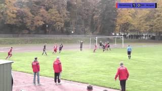 Video 9. Spt. FC Einheit Strasburg : FC Rot - Weiß Wolgast 3:0 LK II MV MP3, 3GP, MP4, WEBM, AVI, FLV Oktober 2018