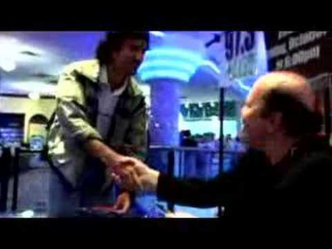 Jan Hammer - Miami Vice 20th B-Day video