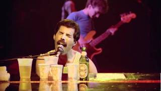 Queen - Play The Game & Somebody To Love (live)