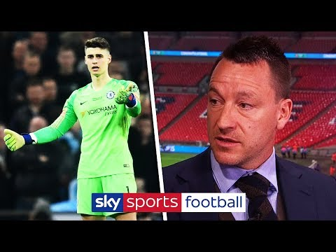 """i'd Have Gone On And Got Him Off The Pitch!"" 