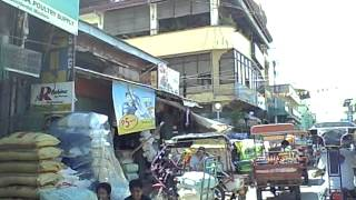 San Jose (Mindoro Occiden Philippines  city pictures gallery : Public market of San Jose Occidental Mindoro Philippines