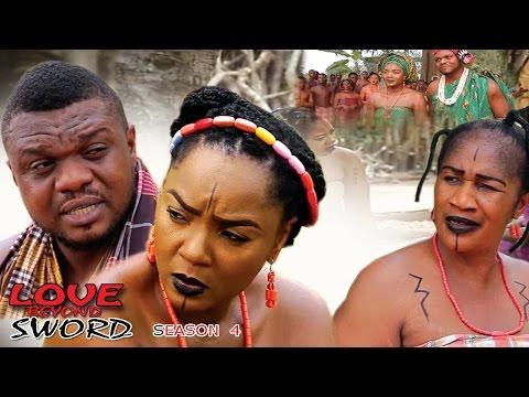 Love beyond Sword Season 4  - 2017 Latest Nigerian Nollywood Movie