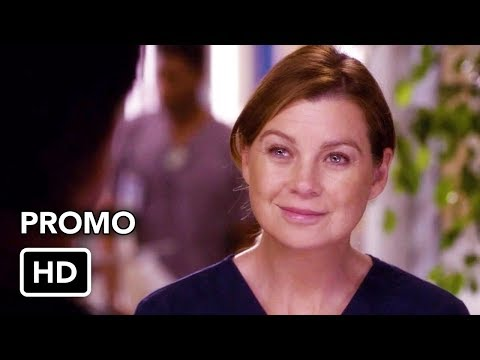 Grey's Anatomy Season 14 (Promo 'Love Triangle')