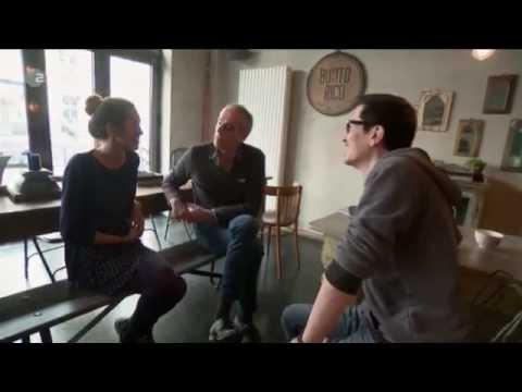 Rach und die Restaurantgründer / Folge 2 - Burritorico in Bonn - Burritos, Tacos, Nachos - ZDF