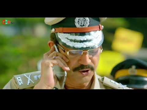 Boss 2 Bangalore Movie Jeet & Srabanti Full HD