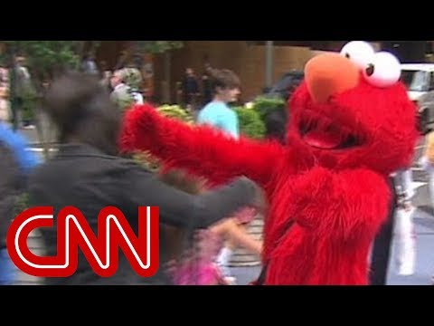 Tickle me scandalized. Kevin Fallon counts Elmo's biggest controversies, from Kevin Clash to Katy Perry.