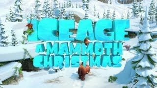 Nonton Ice Age - A Mammoth Christmas (2011) Trailer Film Subtitle Indonesia Streaming Movie Download