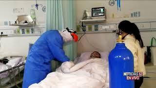 Nueva York el estado más afectado por coronavirus –  Noticias 62 - Thumbnail