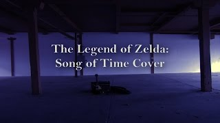 "My first video game soundtrack cover!  I love this song & I can't wait to do more!Thanks for watching, subscribe won't you?Download this Song for FREE!: https://richieslater.bandcamp.com/album/song-of-time-the-legend-of-zelda-coverMy Original songs:Chasing Ghosts: https://www.youtube.com/watch?v=Uc3PQHcbnwIA Lonley Eventide: https://www.youtube.com/watch?v=tQY5awV42O8My cover of ""Times Like These"" by the Foo Fighters: https://www.youtube.com/watch?v=00Qzbm4ju38Check out my album ""The Light to My Darkness""iTunes - https://itunes.apple.com/us/album/the-light-to-my-darkness/id974389221CDBaby - http://www.cdbaby.com/cd/richieslater2Like Me on Facebook to keep up: https://www.facebook.com/RichieSlaterMedia"