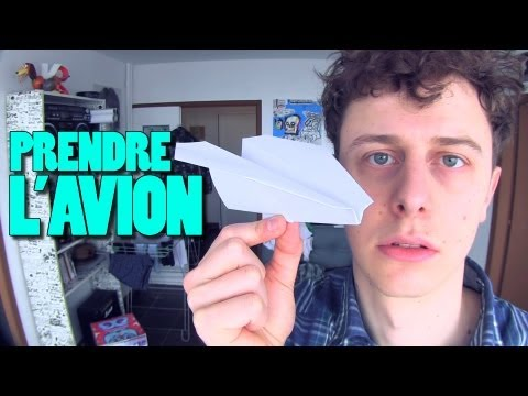 comment appelle t on la peur de prendre l'avion