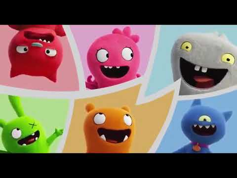 Animation UglyDolls (2019) Full Movie [REUPLOAD]