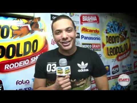 Wesley Safadão deixou saudades em Pedro Leopoldo