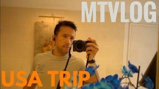 Video MTVLOG - GOES TO USA MP3, 3GP, MP4, WEBM, AVI, FLV April 2018