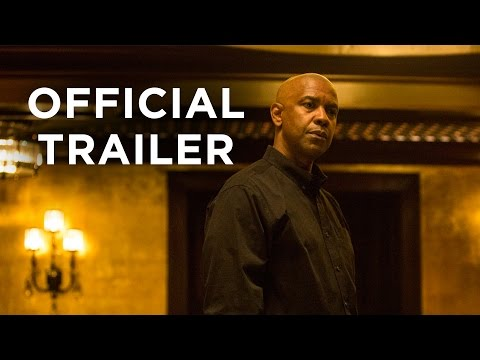 The Equalizer (Trailer 2)
