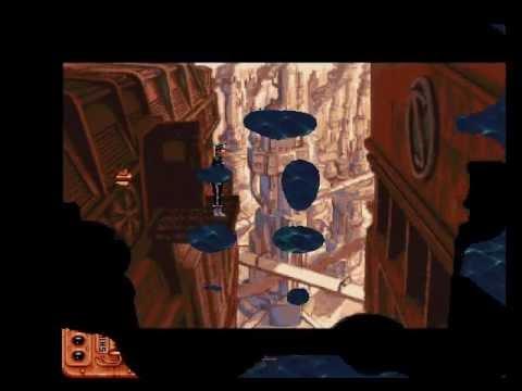 SimCity Deluxe Amiga