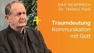 Träume Die Vergessene Sprache Gottes, Helmut Hark - Bibel TV Das Gespräch