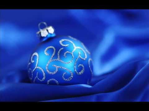 Tekst piosenki Loretta Lynn - Blue Christmas po polsku