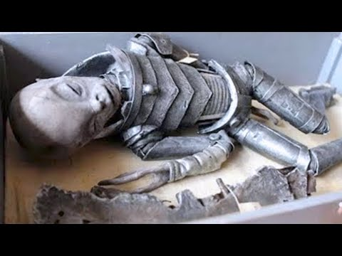 15 Most Mysterious Archaeological Discoveries In the World