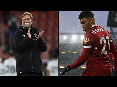 OXLADE-CHAMBERLAIN IS BACK!! | MORENO ANGERS KLOPP | LIVERPOOL NEWS